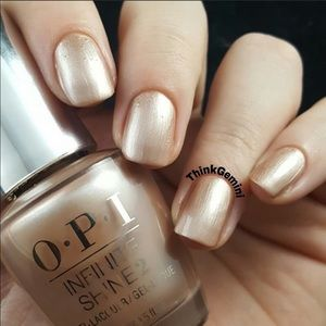 OPI Gelcolor cosmo-not tonight honey! Gel polish